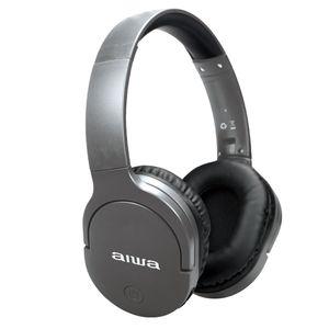 Audífonos Aiwa Inalámbricos Gris AWK11G