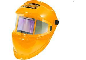 Careta Electrónica para Soldar Ingco AHM006
