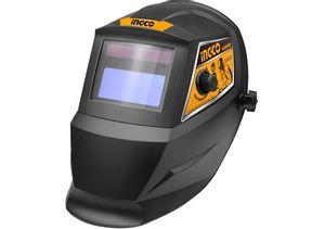 Careta Electrónica para Soldar Ingco AHM008