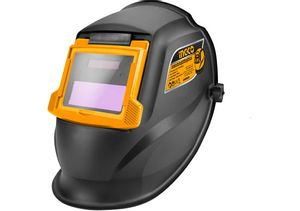 Careta Electrónica para Soldar Ingco AHM009