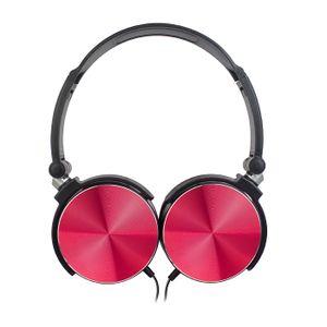 Audífonos Aiwa AW-X107 Rojo
