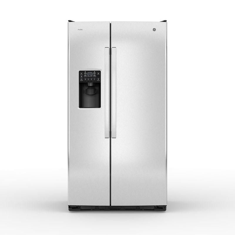 Refrigeradora-Side-By-Side-General-Electric-de-26Pies-PNM26PGKCSS