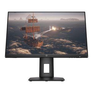 Monitor HP Gaming X24
