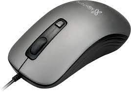 Mouse óptico Shadow Klip Xtreme KMO-111