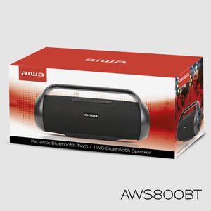 Bocina portatil Bluetooth Aiwa AWS600BT