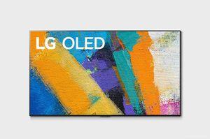 Televisor 4K UHD LG AI ThinQ de 65 pulgadas OLED65GXPSA-AWS