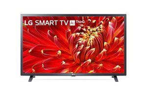 Televisor Smart LG de 32 Pulgadas 32LM637BPSB