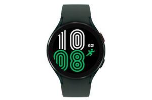 Samsung Galaxy Watch 4 de 44mm Verde