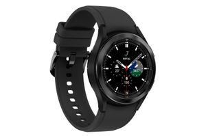 Samsung Galaxy Watch 4 Classic de 46mm Negro