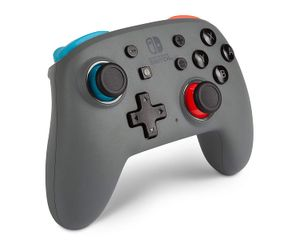 Nintendo Switch Control Grey-Red-Blue