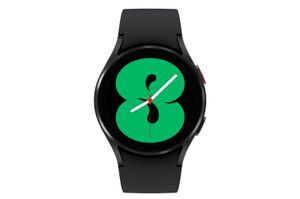 Samsung Galaxy Watch 4 de 44mm Negro