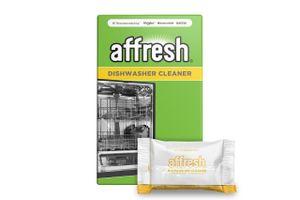 Pastillas de limpieza para lavaplatos Affresh