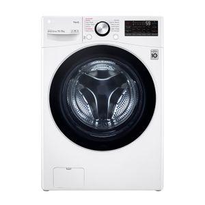 Lavadora y secadora LG de 35 lbs WD16WG2S6