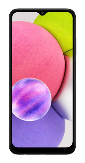 Samsung Galaxy A03s (Claro)