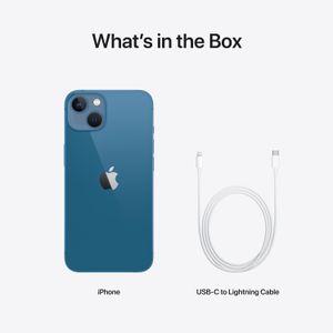 iPhone 13 de 128GB Liberado Azul