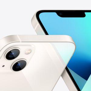 iPhone 13 de 256GB Liberado Silver