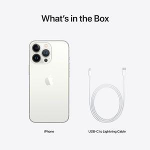 iPhone 13 Pro de 256GB Liberado Silver