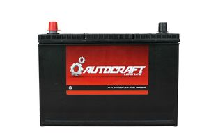 Bater?a Autocraft Platinum 27Rp-700 De Cca700