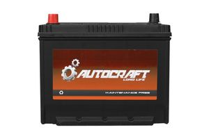 Bater?a Autocraft Platinum 24P-530 De Cca 530