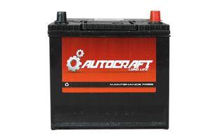 Bater?a Autocraft 55D23L-Mf De Cca 570