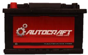 Bater?a Autocraft 31Hdp-Mf De Cca 750