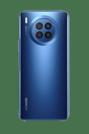 Huawei Nova 8i Liberado Azul