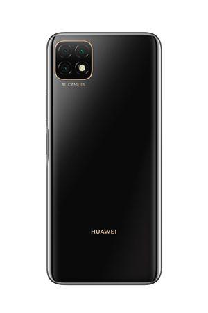 Huawei Nova Y60 Liberado Negro